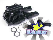 ALUMINUM FRONT DIFF GEAR BOX BK TRAXXAS 1/16 MINI E REVO SUMMIT SLASH RALLY VXL