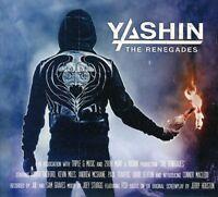 CD The Renegades Yashin Digipack