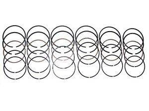 piston ring set cast rings 1961 1963 chevrolet corvair 145 6 cyl 61 1961 Chevrolet Nova la foto se est cargando anillos de piston anillo conjunto fundido 1961 1963