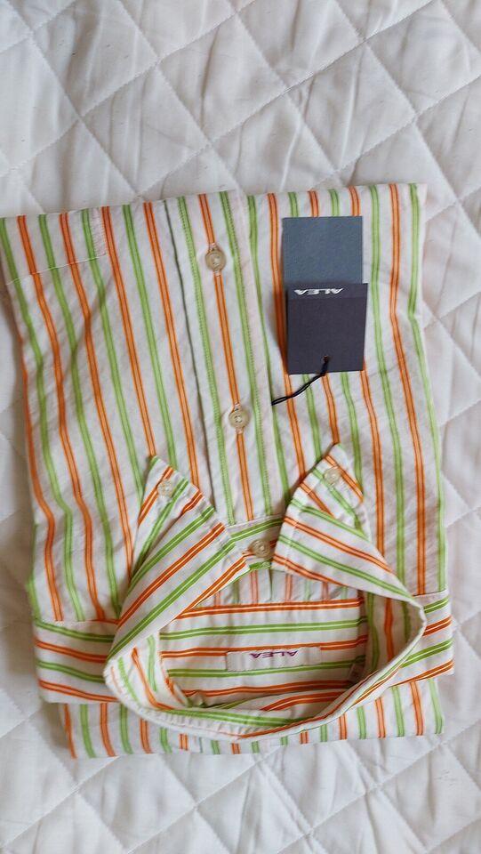Skjorte, Alea, Made in Italy