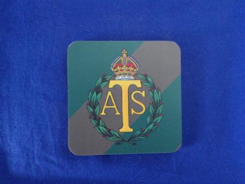 AUXILIARY TERRITORAIAL SERVICE LARGE COASTER ATS