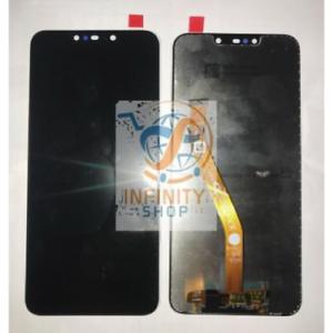 SCHERMO TOUCH SCREEN + LCD DISPLAY HUAWEI MATE 20 LITE SNE-LX1 SNE-AL00 NERO GLS