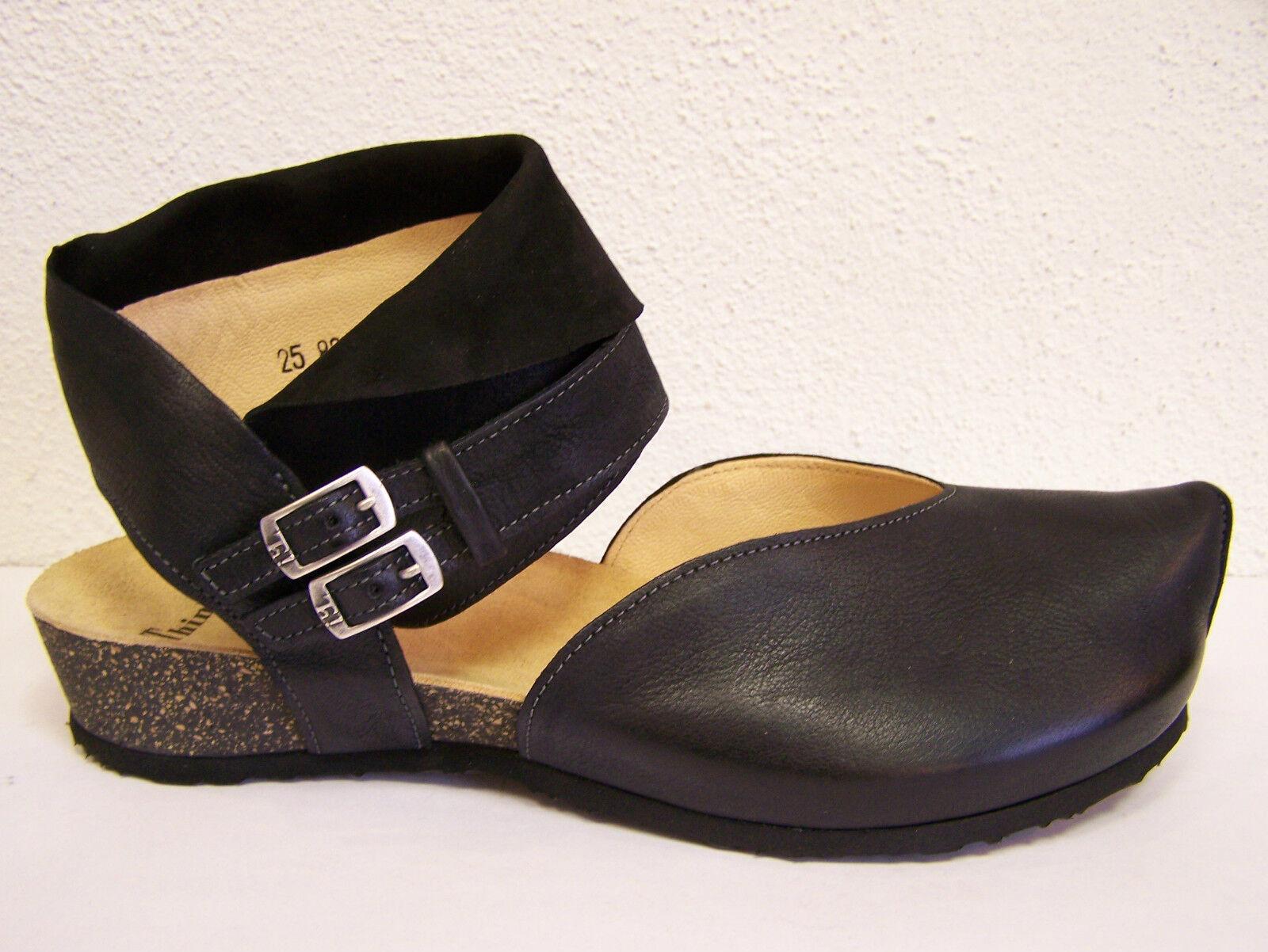 Think Kessy, fällt größer aus leichtes Fußbett auch für Mittelalter +THINK Tüte