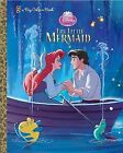 The Little Mermaid by Random House Disney (Hardback, 2013)