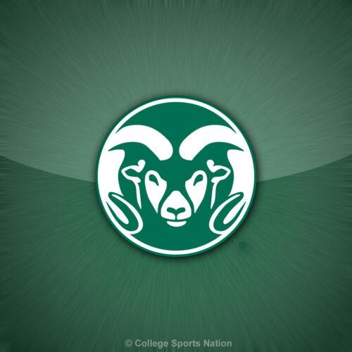 Colorado State University Rams checkbook cover