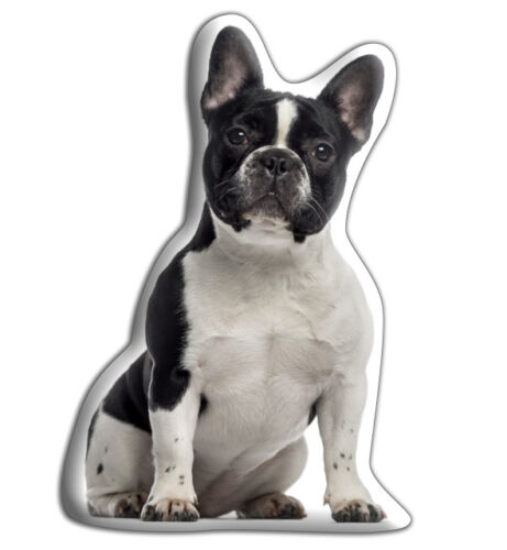 French Bulldog Doorstop Gift//Present Frenchie Shaped