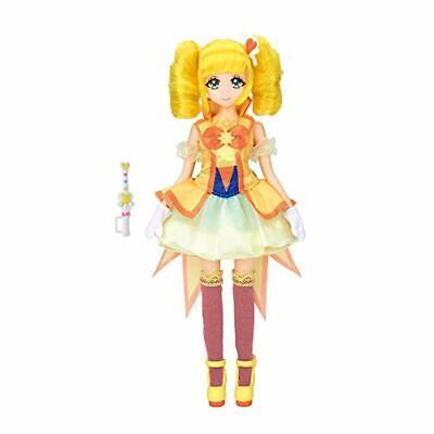 Healing doll precure precure style 4 body set