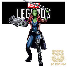 "GAMORA - Marvel Legends 6"" Guardians of the Galaxy Vol 2 Loose Figure BAF Mantis"