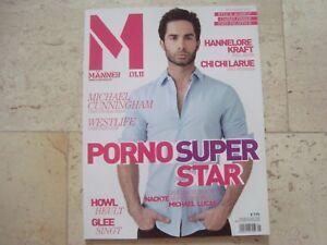 Европейские гей журналы