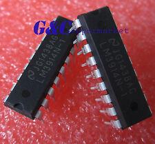 10PCS IC LM3914N LM3914N-1 DIP18 NS NEW GOOD QUALITY