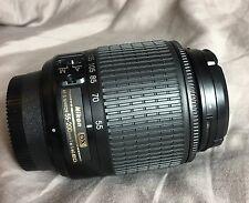 Nikon DX AF-S Nikkor 55-200mm 1:4-5.6G ED Zoom Lens