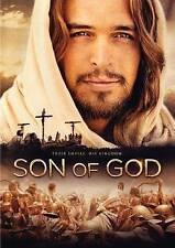 Son of God (DVD, 2014)
