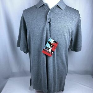 5-11-Tactical-Series-Professional-Short-Sleeve-Polo-NWT-Gray-Size-XXX-Large-GG08