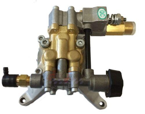 3100 PSI POWER PRESSURE WASHER WATER PUMP Upgraded WVRH2421-1 WVRH2421-2