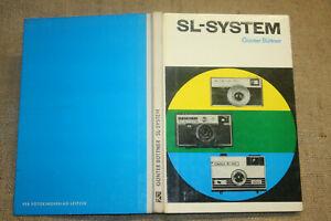 Fachbuch-DDR-Fotoapparate-Certo-Pentacon-Beirette-SL-System-1978