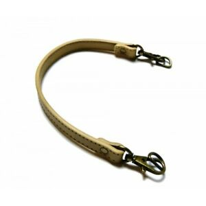 One-loopful-from-synthetic-leather-bag-with-karabiners-1-2x31cm-Camel