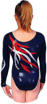 44 to choose from NEW Child Medium Clearance Gymnastics Competition Leotards