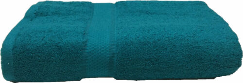 100/% coton égyptien élégant grande serviettes de bain//feuille 600 gsm serviettes set
