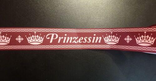 grosgrain cenefa 3910 princesa 38mm ancho propios de producción webband