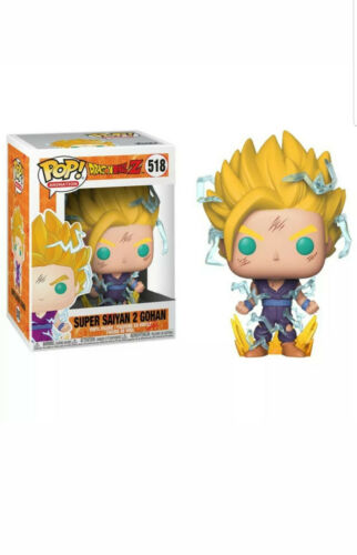 Funko POP!Garage Kits Model Dragon Ball Wukong Vinyl Figure Collection Model IT