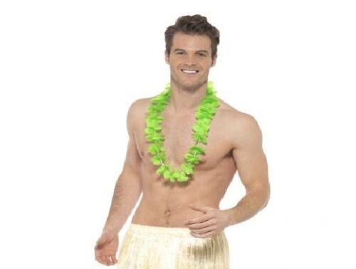 Da Uomo Beachcomber Beach Party Hawaiano Festa Estate Costume Accessori