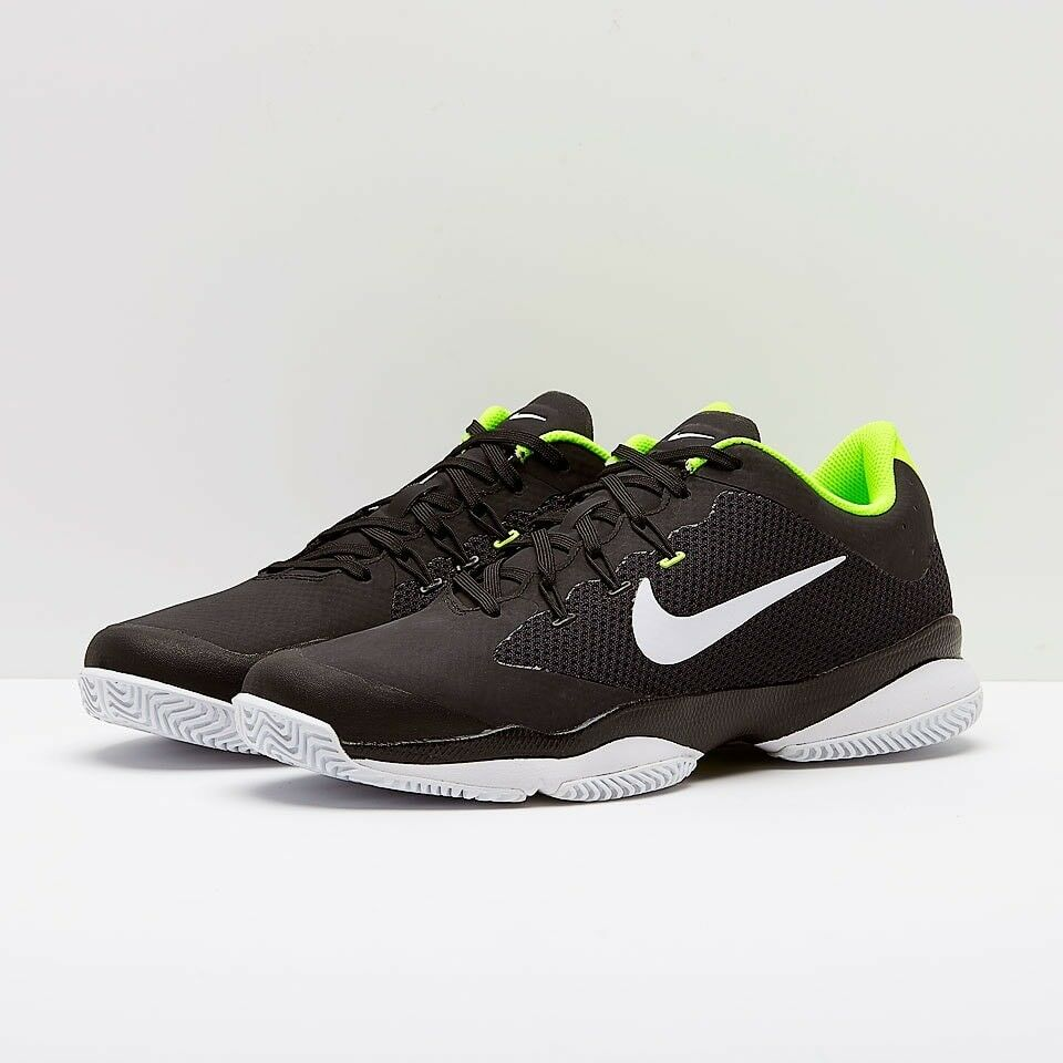 Nike Air Zoom Ultra9.5 EU 44.5 noir blanc Volt 100.00