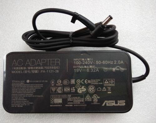 Original OEM ASUS Cord//Charger ROG Strix GL753VD-GC009T,PA-1121-28,A15-120P1A PC