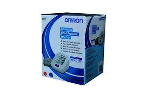 OMRON Automatic Upper Arm Blood Pressure (BP) Monitor HEM 7120