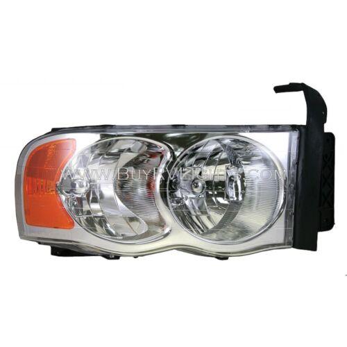 HOLIDAY RAMBLER ARISTA 2007 2008 2009 2010 HEADLIGHTS HEAD LIGHTS FRONT LAMPS RV