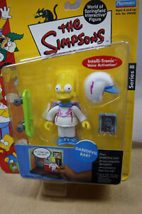 The-Simpsons-Daredevil-Bart-Playmates-Action-Figure-Series-8-New-In-Box-JSH