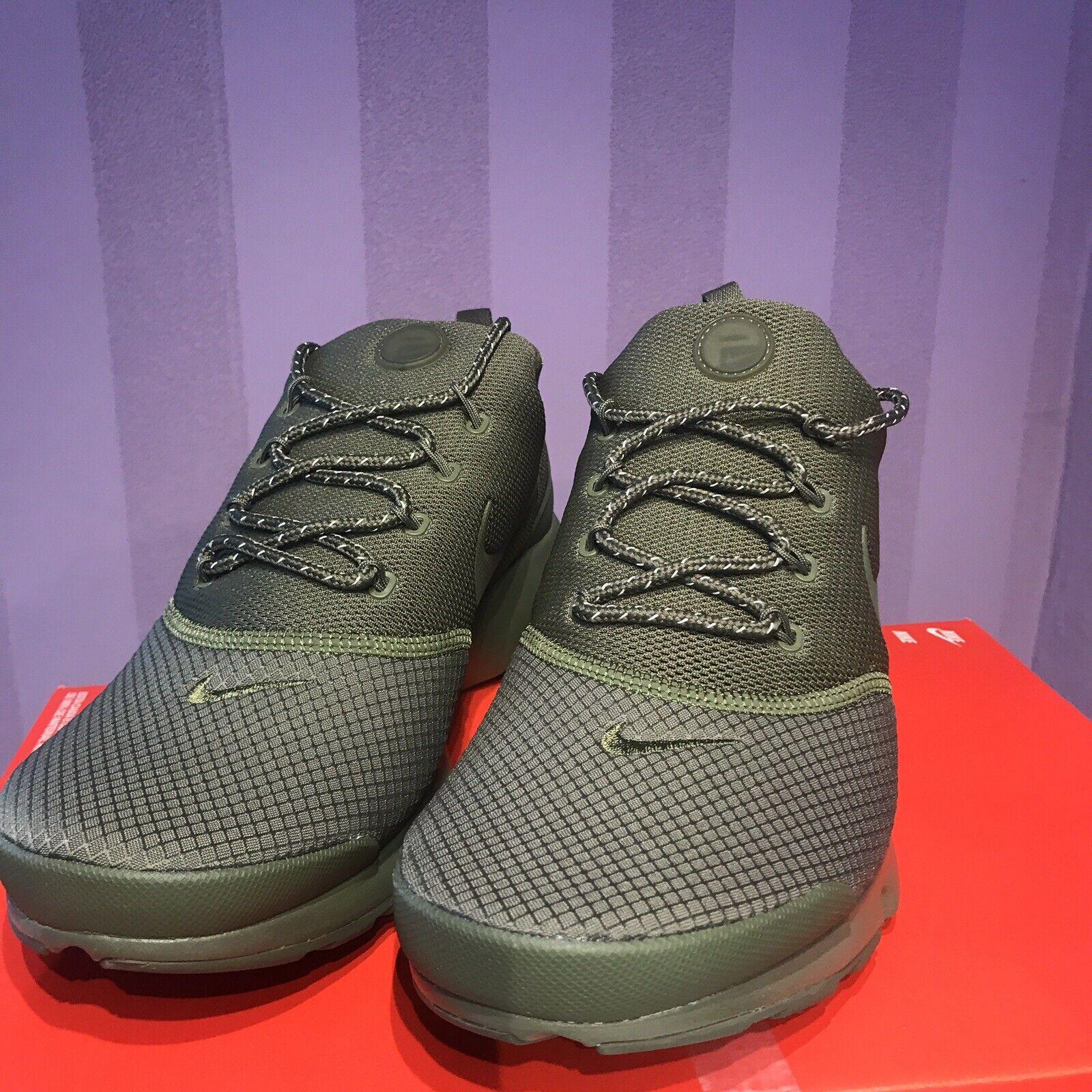 NEU Nike Presto Fly SE Herren Turnschuhe Turnschuhe 42 UK 7,5 US 8,5 908020201