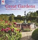 Great Gardens of the National Trust by Stephen Lacey (Paperback, 2014)