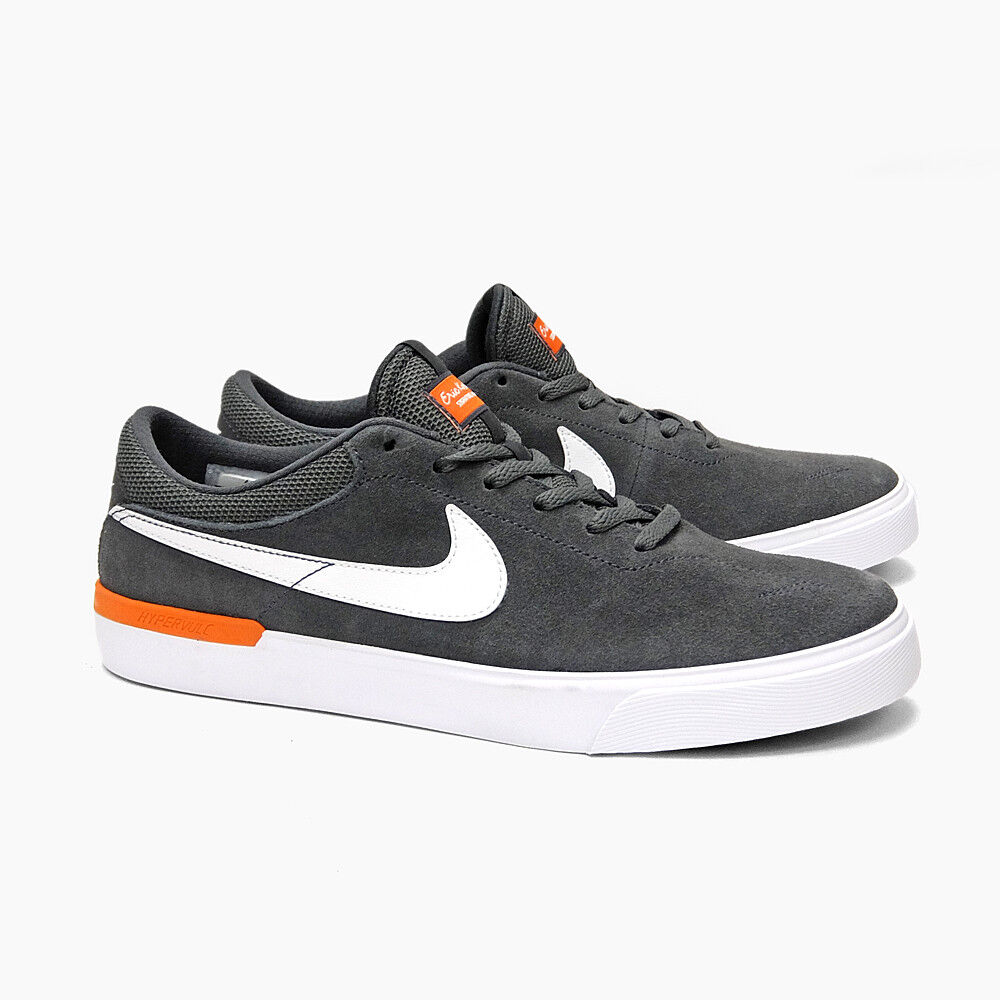 Nike SB Koston Hypervulc Mens Trainers 844447 018 Sneakers Shoes 4.5