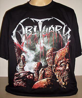 The Dead Kennedys Punk Rock Band Homme T-Shirt Noir Taille S M L XL 2XL 3XL