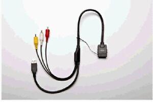 Mazda-5-CW-iPod-Adapter-TomTom-OE-Navigationssystem