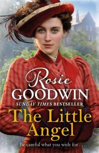 Rosie-Goodwin-The-Little-Angel-Tout-Neuf-Livraison-Gratuite-Ru