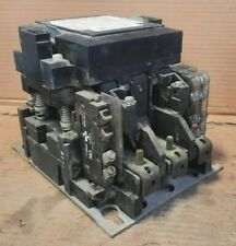 Telemecanique 2250 Hi1203aa F10n0cl Magnetic Contactor Auxillary Contacts Q154