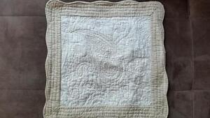 Quilt-Paisley-Funda-de-cojin-romantico-50-x-50-cm