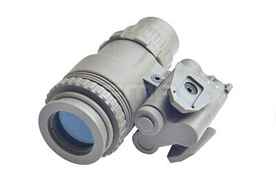 New Dummy AN/ PVS-18 NVG  Night Vision Goggles No Function Kit For Display DE