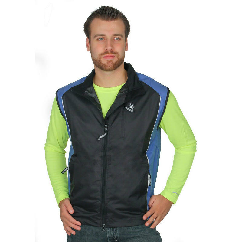 IllumiNITE Reflective Triathlon Vest for MEN