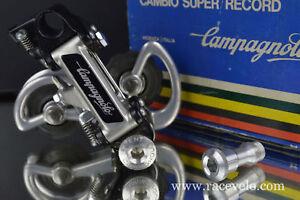 Schaltwerk-Bolzen-fit-Campagnolo-Super-Record-nuovo-record-50th-retro-aluminium