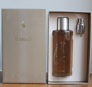 Details Rare Les Toilette De 3 Ml 8 Oz Open Eau Guerlain York Voyages 245 New Box About 02 iOPXuTkZ