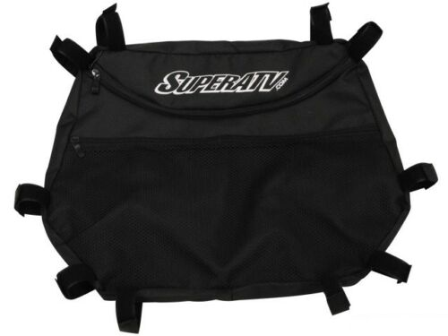 Super ATV Polaris RZR 570//800//900 Premium Overhead Storage Bag