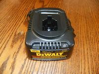 1 Hour Dewalt 18v Dw9116 Battery Charger