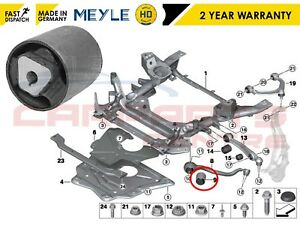 For Bmw X5 F15 2015 Front Lower Suspension Track Control