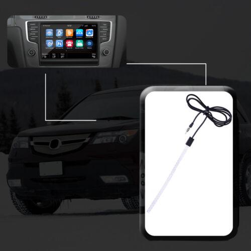Universal Car SUV Antenna Hidden Radio Amplifier Stereo FM//AM Receiver Aerial