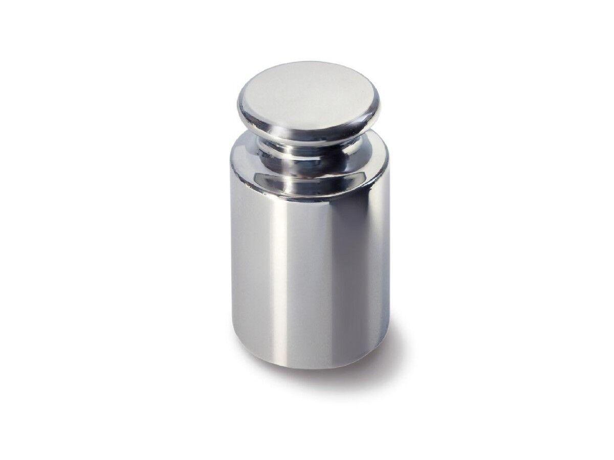 PESO DE PRUEBA Peso fgkl. E1 2 KG ACERO INOXIDABLE Kern 307-12