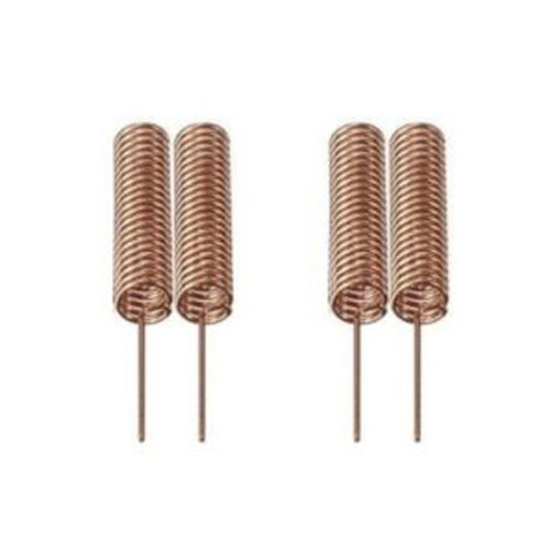 Details about  /5PCS 433MHZ Helical Antenna for Remote Control B2AE