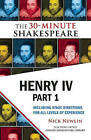 Henry IV, Part 1 by William Shakespeare (Paperback / softback, 2010)