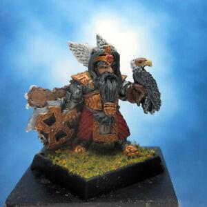 Painted-Reaper-Miniature-King-Thorgram-Grimsteel